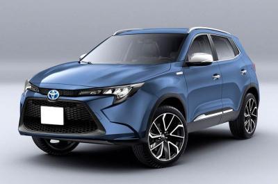 Toyota Bikin Mobil SUV Kolaborasi dengan Daihatsu