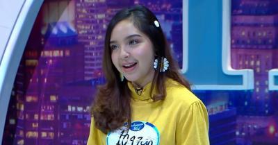 Peserta Indonesian Idol 2019 Mirip Ashanty, Anang Hermansyah Langsung Terpukau