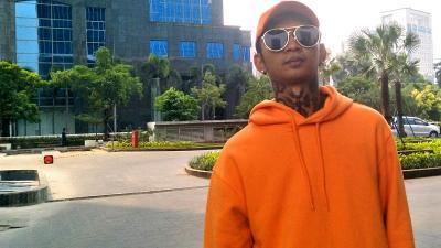 Young Lex Unggah Foto Tasyakuran 7 Bulan, Uus Ucapkan Selamat