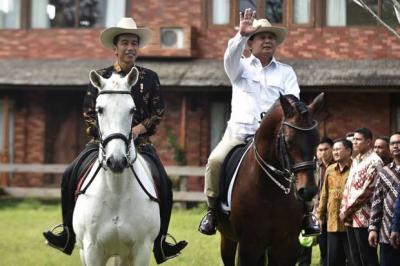 PKS Tak Sesali jika Gerindra Gabung di Pemerintahan