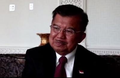 Pastikan Hadiri Pelantikan Jokowi-Ma'ruf, JK: Memang Kewajiban Saya