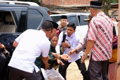 Suruh Anaknya Serang Polisi, Hukuman Abu Rara Penusuk Wiranto Diperberat