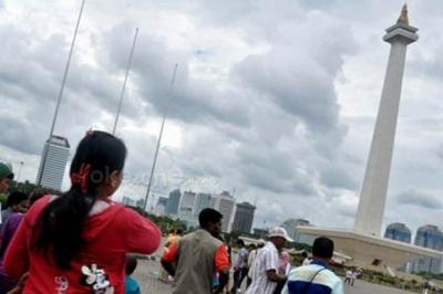 Survei Median: Mayoritas Warga Kota Bekasi Setuju Gabung Jakarta