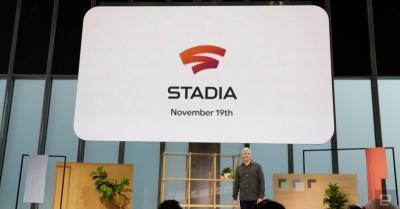 Streaming Game Google Stadia Hadirkan Resolusi 4K dan 60 FPS