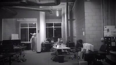 Kisah Mistis di Kantor, 2 Lelaki Ini Diganggu Suara Wanita Nyinden Lingsir Wengi
