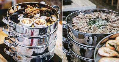 Cari Kuliner Halal di PIK? 3 Tempat Ini Rekomendasinya