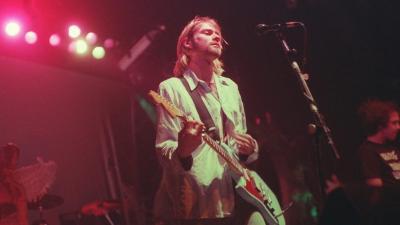 Sebelum Bunuh Diri, Kurt Cobain Alami Depresi hingga Tenggak 50 Pil Morfin