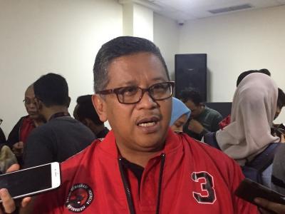 Akui Tidak Pas Jadi Menteri, Sekjen PDIP Pilih Urus Partai