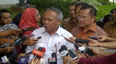 Basuki Belum Berkemas dari Rumah Dinas, Jadi Menteri Jokowi Lagi?