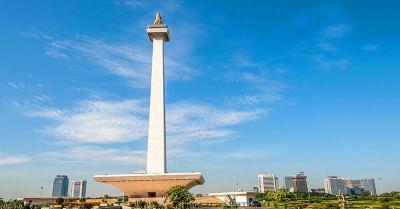 Cuaca Jakarta Diramalkan Cerah Sepanjang Hari