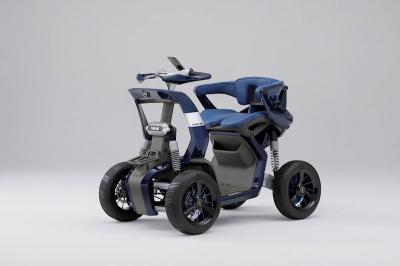 Yamaha Ungkap 18 Produk Terbarunya, Meluncur di Tokyo Motor Show 2019