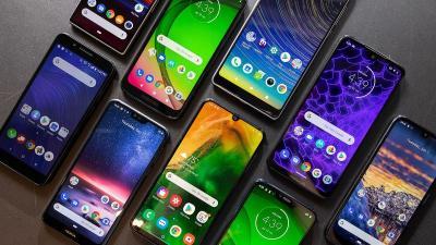 Beli Ponsel di Luar Negeri Bisa Kena Pajak 17,5 Persen