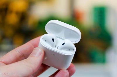 Apple Bakal Luncurkan AirPods Pro Terbaru, Ini Fiturnya