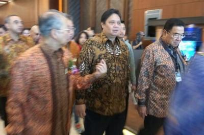 5 Tahun Jokowi-JK, Menperin Beberkan Kinerja Industri Manufaktur