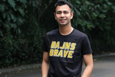 Mobilnya Terbakar, Raffi Ahmad Syok Pikirkan Biaya Perbaikan