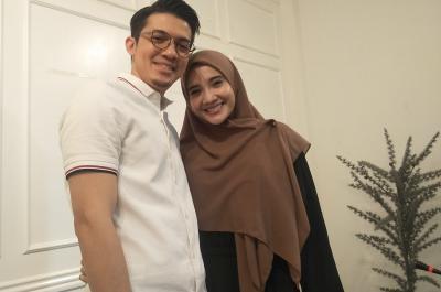 Irwansyah & Zaskia Sungkar Bantah Tuduhan Medina Zein soal Penggelapan Uang