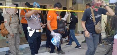 Terduga Teroris Ditangkap di Cirebon Dikenal Pendiam dan Jarang Bergaul