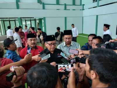Sekjen PDIP: Basis Pendukung Jokowi Kaum Nasionalis-Soekarnois dan Nahdliyin