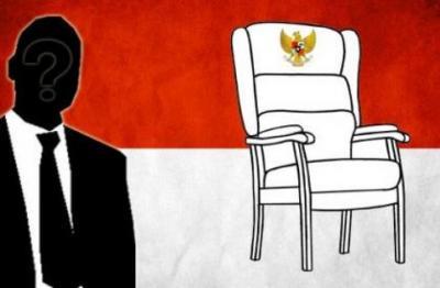 Jokowi Didukung untuk Angkat Putra Daerah Jadi Menteri