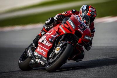 Hasil Sesi Latihan Bebas 3 MotoGP Jepang 2019