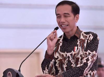 Intip Gaya Presiden Indonesia saat Pakai Batik, Mulai dari Soekarno hingga Jokowi