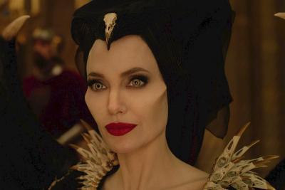 Sensasi Berbeda Menonton Maleficent: Mistress of Evil