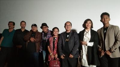 Film Drama Religi Zharfa, Siap Tayang di Indonesia dan Malaysia
