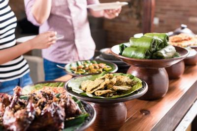 5 Kuliner Tradisional Indonesia Ini Nyaris Punah, Pernah Mencoba?