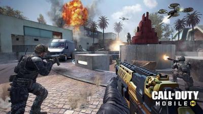 3 Tips Bermain Game Call of Duty: Mobile untuk Pemula