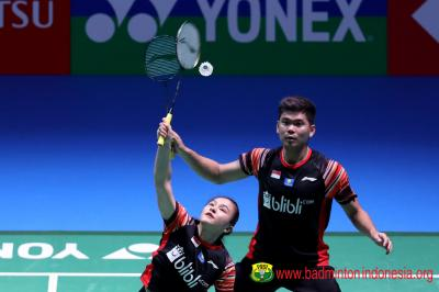 Penuh Drama, Praveen Melati Juara Denmark Open 2019