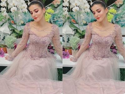Tasya Farasya Bikin Game Temukan 5 Perbedaan di Foto Ini, Netizen: Sama-Sama Cantik!
