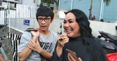 Raffi Ahmad Undur Diri dari Dunia Hiburan, Dewi Gita: Enggak Mungkin!
