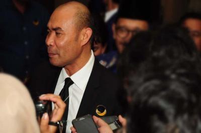 Belum Diumumkan Jadi Menteri, Gubernur NTT Viktor Laiskodat Pamitan ke Warga