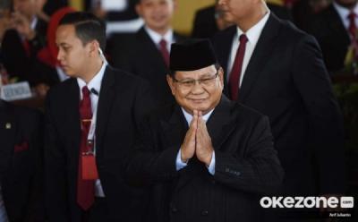 Ditanya soal Menteri, Gerindra: Prabowo Siap Membantu Pemerintahan Jokowi