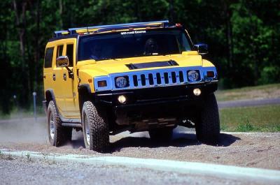 Bangun Platform Produksi Kendaraan Listrik Komersial, GM Hidupkan Lagi Merek Hummer