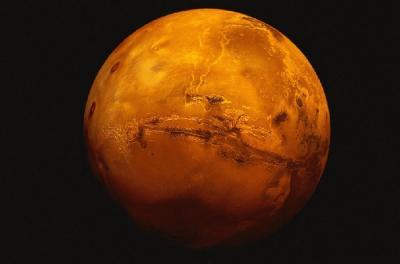 Mantan Karyawan NASA Klaim Ada Kehidupan di Mars