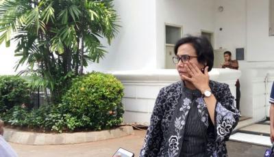 Sri Mulyani Diminta 'Pamer' Posisinya ke Publik