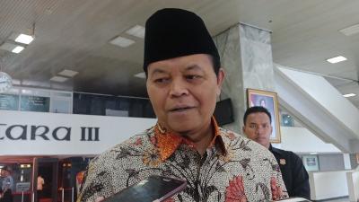 PKS Enggan Campuri Sikap Gerindra yang Gabung Pemerintahan Jokowi