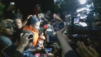 KPK Periksa Bowo Sidik Pangarso untuk Penyidikan Direktur PT Humpuss