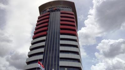 Direktur Keuangan Perum Perikanan Indonesia Dipanggil KPK