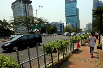BMKG: Hari Ini Cuaca di Seluruh Wilayah Jakarta Diperkirakan Cerah
