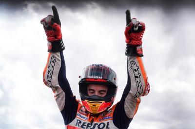 Ciabatti: Cuma Yamaha yang Tak Tertarik dengan Marquez