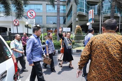 Pensiun dari Menteri, Susi Pudjiastuti Tetap Jaga Laut Indonesia