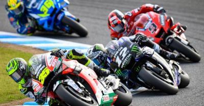Jadwal MotoGP Australia 2019