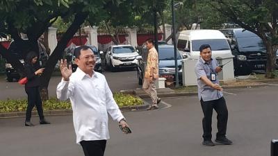 Profil Dokter Terawan, Pernah Dipecat IDI hingga Jadi Menteri Kesehatan