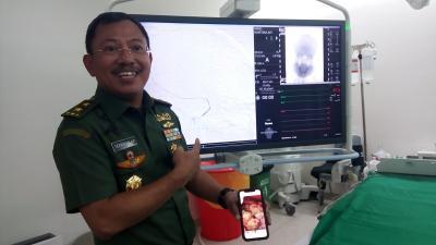Pesan Dokter FKUI untuk Menteri Kesehatan Dokter Terawan