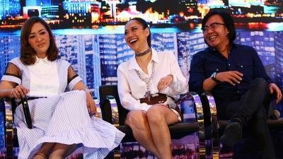 Intip Keseruan Audisi Terakhir Indonesian Idol 2019