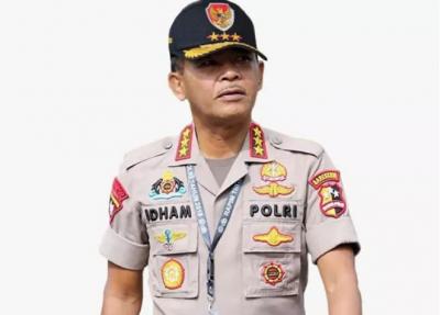 IPW Kritik Penunjukan Idham Azis sebagai Kapolri, Ini Alasannya