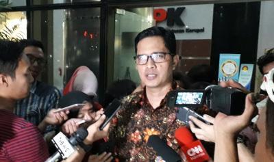 KPK Imbau Menteri Baru Kabinet Indonesia Maju Segera Setor LHKPN