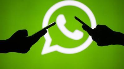 Tak Ingin Masuk ke Obrolan Grup WhatsApp, Ini Caranya